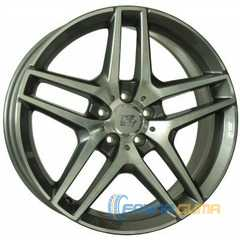 Купить WSP ITALY ENEA W771 ANTHRACITE POLISHED R19 W8 PCD5x112 ET38 DIA66.6