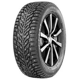 Купить Зимняя шина NOKIAN Hakkapeliitta 9 275/45 R20 110T (Шип) SUV