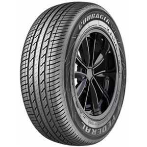 Купить Летняя шина FEDERAL Couragia XUV 235/55R18 104V