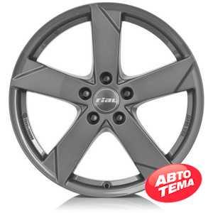 Купить RIAL Kodiak graphite R16 W6.5 PCD5x112 ET46 DIA57.1