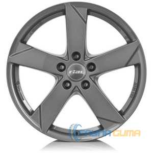 Купить RIAL Kodiak graphite R17 W7 PCD5x114.3 ET39 DIA60.1