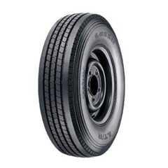 Грузовая шина LASSA LT/R -