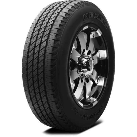 Всесезонная шина ROADSTONE ROADIAN H/T SUV -