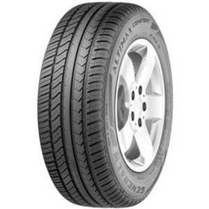 Купить Летняя шина GENERAL TIRE Altimax Comfort 205/60R15 91H
