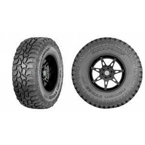 Купить Всесезонная шина NOKIAN Rockproof 245/75R17 121/118Q
