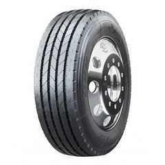 Купить Грузовая шина SAILUN S637 Plus (рулевая) 215/75R17.5 135/133L