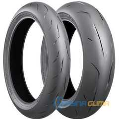 Купить Мотошина BRIDGESTONE RS​10 STREET-RACING 190/50R17 73W TL REAR