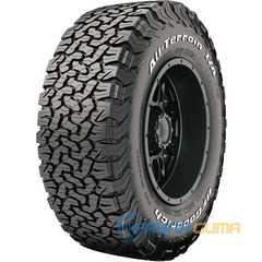 Купить Всесезонная шина BFGOODRICH All Terrain T/A KO2 265/75R16 119/116R