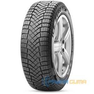 Купить Зимняя шина PIRELLI Winter Ice Zero Friction 235/55R18 104T