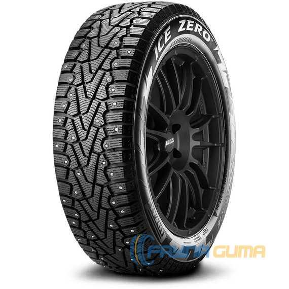 Купить Зимняя шина PIRELLI Winter Ice Zero 275/50R20 113T (Шип)