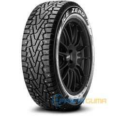 Купить Зимняя шина PIRELLI Winter Ice Zero 245/60R18 109H (Шип)