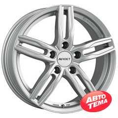 Купить ARBET 1 Silver R17 W7.5 PCD5x112 ET35 DIA66.6