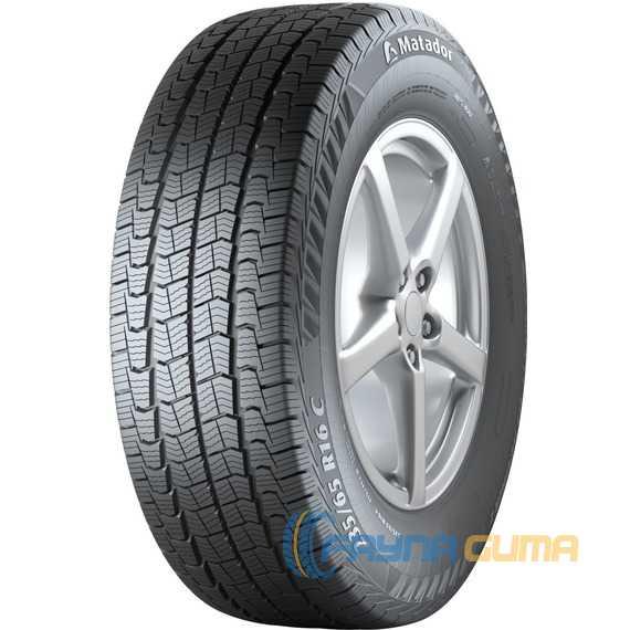 всесезонная шина MATADOR MPS400 Variant 2 -