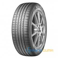 Купить Летняя шина KUMHO Solus SA01 KH32 205/65R16 95H