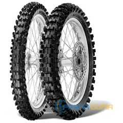 Купить PIRELLI Scorpion MX Mid Soft 32 70/100R19​ 42M