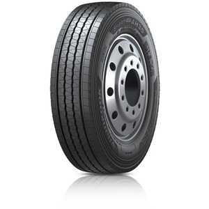 Купить Грузовая шина HANKOOK Smart Flex AH35 (рулевая) 205/75R17.5 124/122M