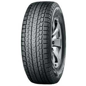 Купить Зимняя шина YOKOHAMA Ice GUARD G075 255/60R18 112Q