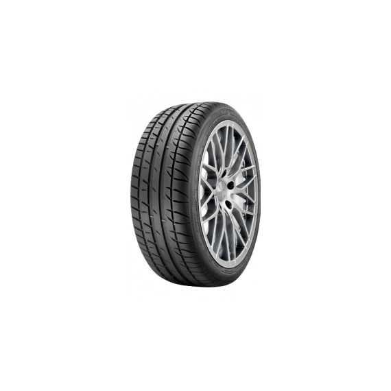 Летняя шина TAURUS High Performance -