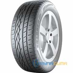 Всесезонная шина GENERAL TIRE Graber GT -
