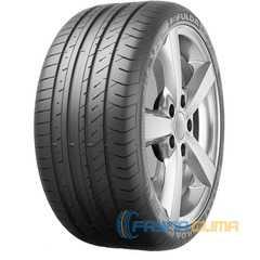 Купить Летняя шина FULDA SportControl 2 255/45R18 103Y