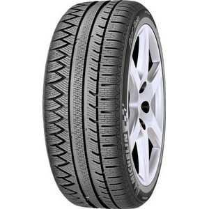 Купить Зимняя шина MICHELIN Pilot Alpin PA3 235/55 R17 99H