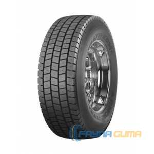 Купить Грузовая шина KELLY ARMORSTEEL KDM Plus (ведущая) 295/80R22.5 152/148M