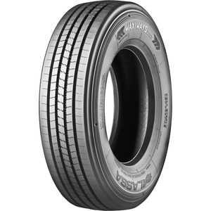 Купить Грузовая шина LASSA Maxiways 100S (рулевая) 245/75R17.5 134/132M