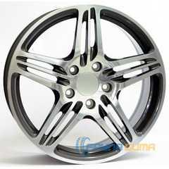 Купить WSP ITALY Philadelphia W1050 ANTH. POL. R19 W10 PCD5x130 ET45 DIA71.6