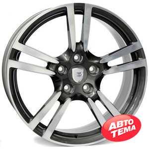 Купить WSP ITALY SATURN W1054 (ANT. POL.) R21 W10 PCD5x130 ET45 DIA71.6