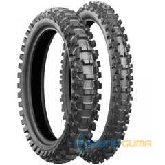 Купить BRIDGESTONE Battle Cross X20 110/90R19 62M Rear ​TT