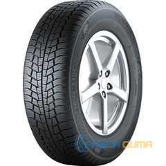Купить Зимняя шина GISLAVED EuroFrost 6 215/55R16 97H