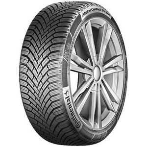 Купить Зимняя шина CONTINENTAL CONTIWINTERCONTACT TS860 195/50R15 82T
