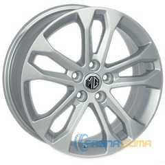Купить Легковой диск ZF TL5750N S R16 W6.5 PCD5x100 ET50 DIA56.1