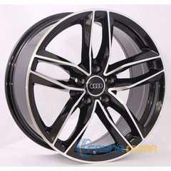 Купить ZW BK690 BP R17 W7.5 PCD5x112 ET37 DIA66.6