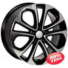 Купить Легковой диск REPLICA KIA 7688 BP R17 W7.5 PCD5x114.3 ET50 DIA67.1