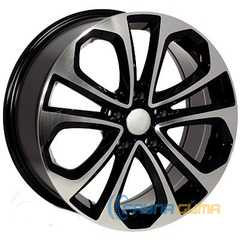 Купить Легковой диск REPLICA MAZDA 7688 BP R17 W7.5 PCD5x114.3 ET50 DIA67.1