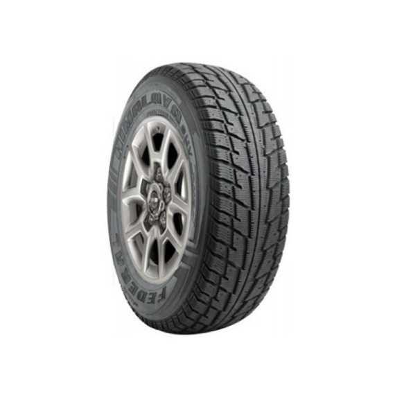Зимняя шина FEDERAL Himalaya SUV -