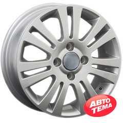 Купить Легковой диск REPLAY MI117 S R15 W6 PCD4x114.3 ET46 DIA67.1