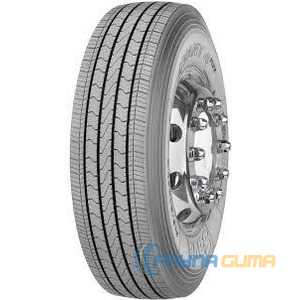Купить Грузовая шина SAVA Orjak 4 Plus (ведущая) 315/70R22.5 154/150L