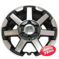 Легковой диск REPLICA TY7026 GMF -