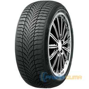 Купить Зимняя шина NEXEN WinGuard Sport 2 WU7 205/50R17 93V