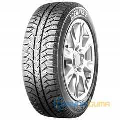 Купить Зимняя шина LASSA ICEWAYS 2 215/65R16 98T (шип)