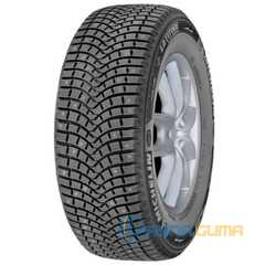 Зимняя шина MICHELIN Latitude X-Ice North 2 -