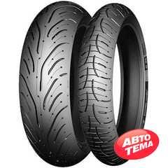 Купить MICHELIN Pilot Road 4 GT 120/70R17 58W REAR TL