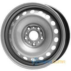 Купить Легковой диск KFZ VOLKSWAGEN Passat R16 W6.5 PCD5x112 ET41 DIA57