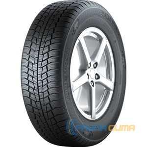 Купить Зимняя шина GISLAVED Euro Frost 6 255/55R18 109V