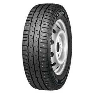 Купить Зимняя шина MICHELIN Agilis X-ICE North 215/60R17C 104/102H (Шип)