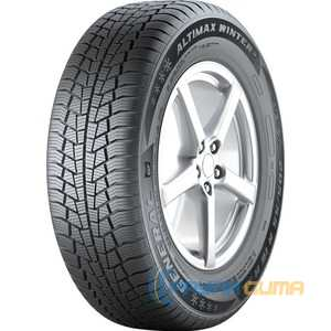 Купить зимняя шина GENERAL TIRE ALTIMAX WINTER 3 225/45R18 95V