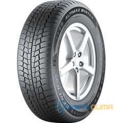 зимняя шина GENERAL TIRE ALTIMAX WINTER 3 -