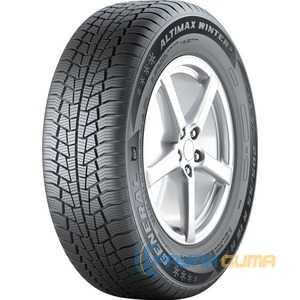Купить зимняя шина GENERAL TIRE ALTIMAX WINTER 3 175/65R14 82T